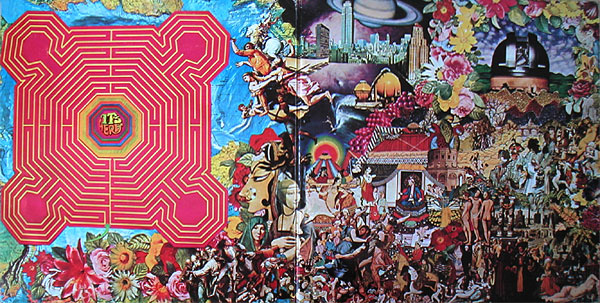 Image result for their satanic majesties request